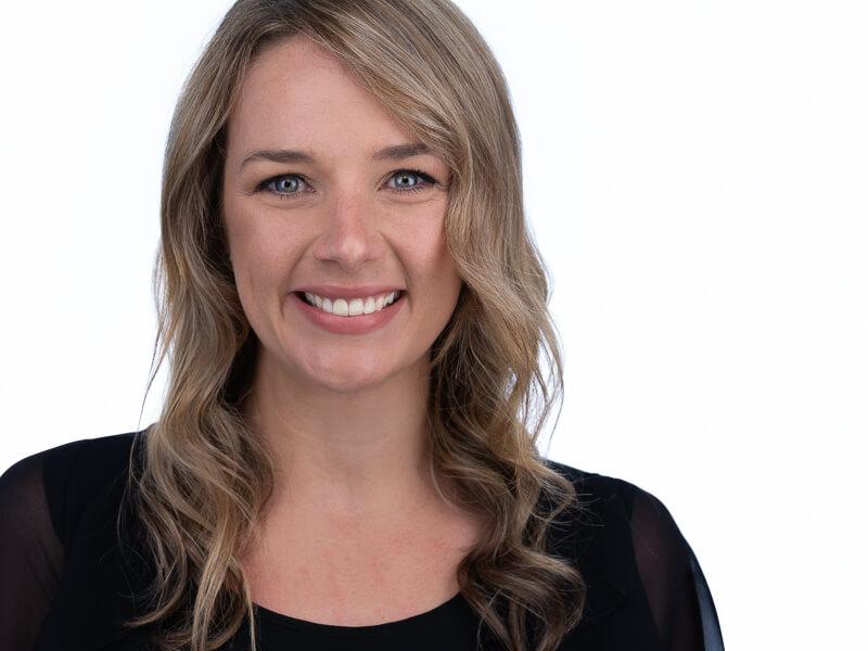 Dr Alexandra Metse - Sleep Matters Perth