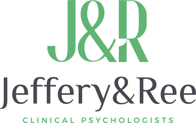 Jeffery & Ree Clinical Psychologists