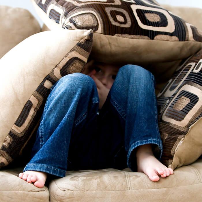 Avoidance - managing Anxiety