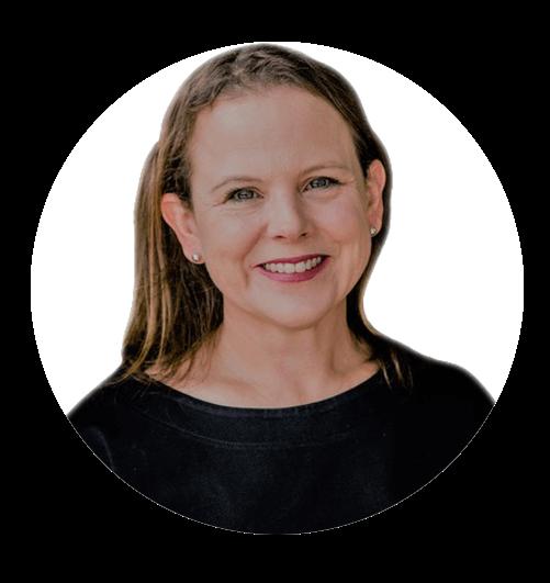 Dr Kate Harwood