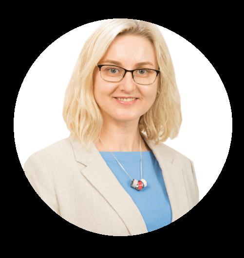 Clinical Psychologist Perth - Kasia Koska