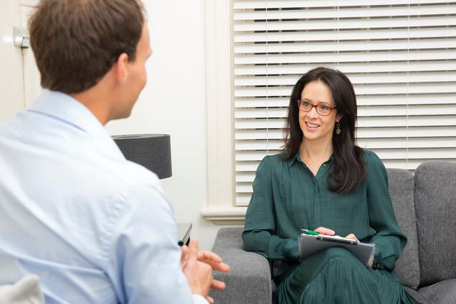Jeffery & Ree Clinical Psychologists